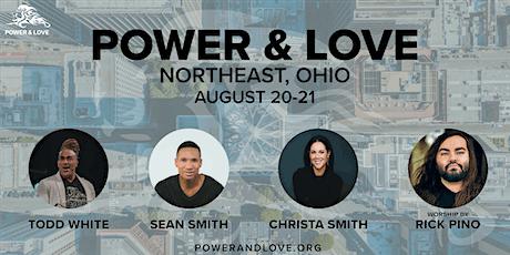 Power & Love   Northeast, OH tickets