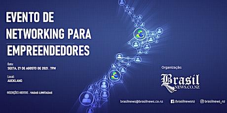 Networking  para Empreendedores e Profissionais I 5º Edição ingressos