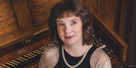 New York Composers Circle Presents Claudia Dumschat   New Music for Organ tickets