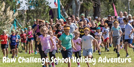 School Holiday Program - 20 and 27 September 2021 (5 to 11 year olds) tickets