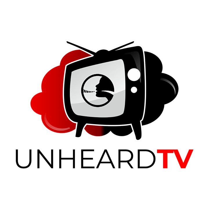Unheard TV Launch Party image