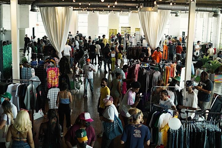 All-Women's Streetwear Market (DAY 1) image