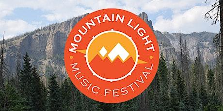 Friends of Mountain Light Music Festival Concert tickets