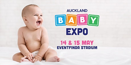Auckland Baby Expo 2022 tickets