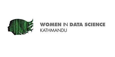 Women in Data Science Kathmandu 2021 tickets