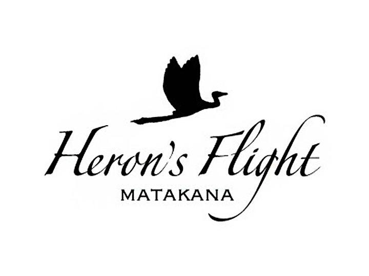 Heron's Flight Degustation Night image