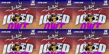 PRETTY ICED OWT tickets