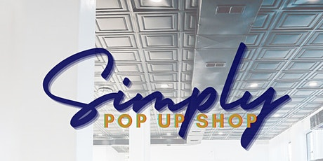 Simply Pop Up Shop tickets