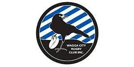 Wagga City 70th Anniversary tickets