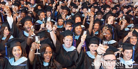 Relay Newark: Class of 2021 Commencement tickets