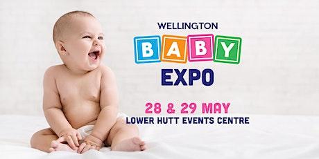 Wellington Baby Expo 2022 tickets
