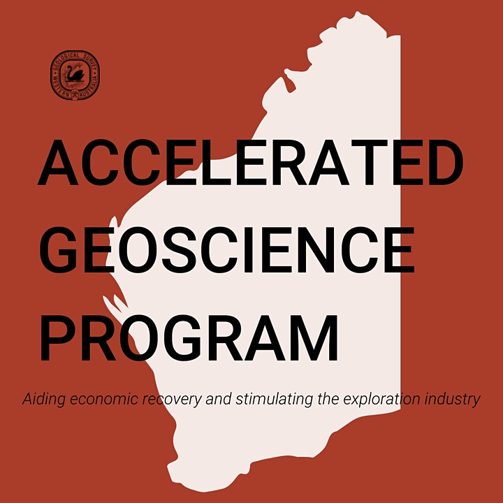 AGP: New geoscience data to increase state mineral and energy prospectivity image