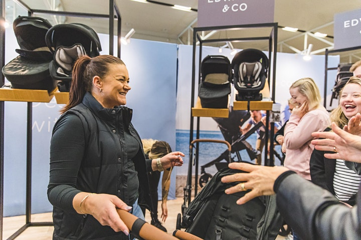 Christchurch Baby Expo 2022 image