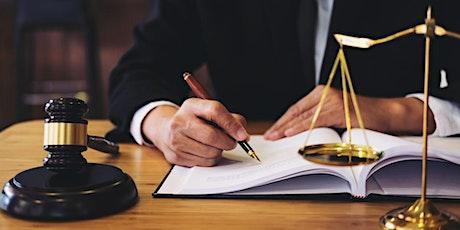 Challenges and Opportunities in International Dispute Settlement Mechanism tickets