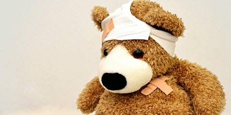 Teddy Bear Check-Up At The Reading Reef tickets