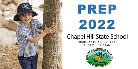 Prep 2022 Information Session tickets