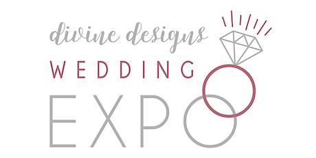 Divine Designs Wedding Expo tickets