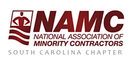NAMC South Carolina Monthly Meeting tickets