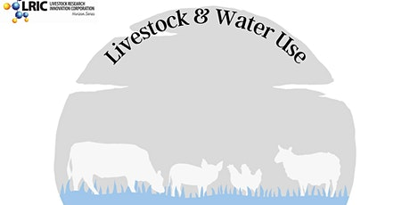 Horizon Series: Livestock and Water Use tickets