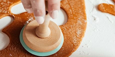 Cookie Decorating Workshop at Meerilinga Beechboro tickets