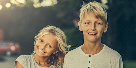 Etiquette for Children (7-11) - Sydney tickets