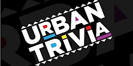 Urban Trivia Game Night tickets