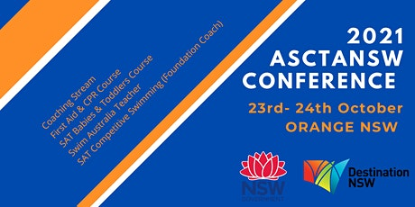 2021 asctaNSW Coach & Teachers Conference tickets