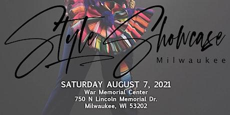 Style Showcase Milwaukee tickets