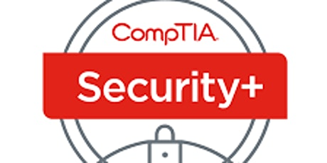 CompTIA Security+ Certification Instructor-Led Course tickets