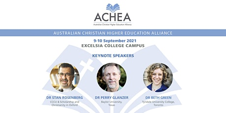 Australian Christian Higher Education Alliance Conference tickets