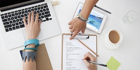 Social Media Training  - online via Zoom tickets