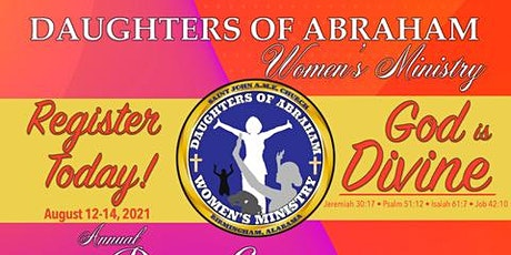 Divine Connection , Women's Spiritual Retreat & Restoration Conference tickets
