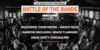 Battle of the Bands – Heat 6