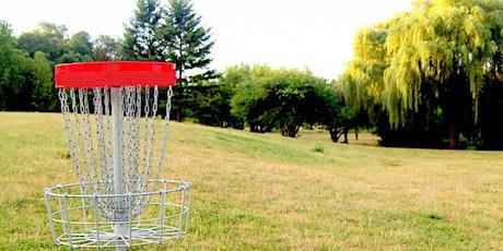 Founder frisbee golf tickets