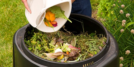 Composting & Worm Farming Demonstration  - Wednesday  27 October 2021 tickets
