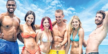 Miss Bikini & Mister Fit USA tickets