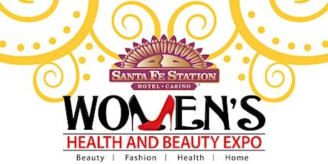 Las Vegas Women's Health and Beauty Expo tickets