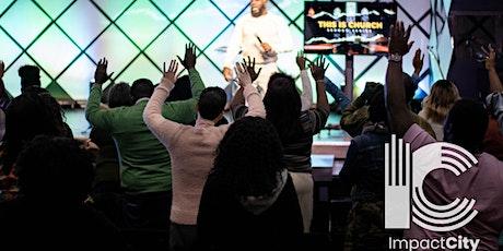 Sunday Worship Encounter tickets