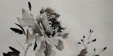 Chinese Art Workshop tickets