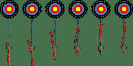Archery Equipment Workshop #1 tickets