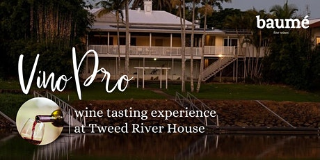 VinoPro – exclusive wine tasting event (28 Aug) tickets