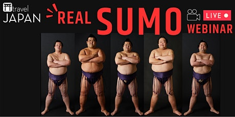 Interact & Learn Sumo Traditions With a Former Wrestler of Japan tickets
