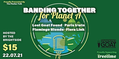 Banding Together for Planet A