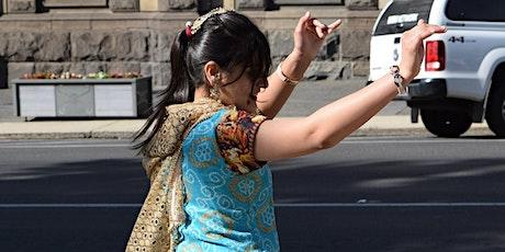 Language Cafe - Explore Indian Culture tickets