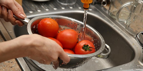 Lunchbox Learning: Food Safety in the Home tickets