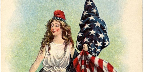 Red, White and Bluau tickets