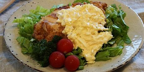 Japanaroo: Chicken Nanban Cooking Class with Mayuko-san tickets