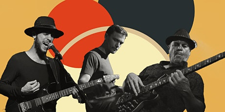 Daniel Wiggins Group: Album Launch tickets