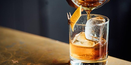 MELBOURNE WHISKEY WEEK | TASTING & COCKTAIL MAKING EXPERIENCE tickets