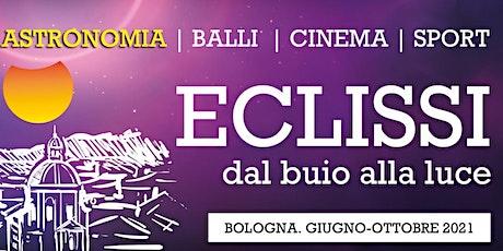 Laser tra le stelle - Ca' de Mandorli - San Lazzaro di Savena- 26/07/21 biglietti